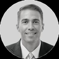 Chad Breuning - Senior Portfolio Manager
