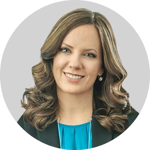 Erika Cooper - Associate