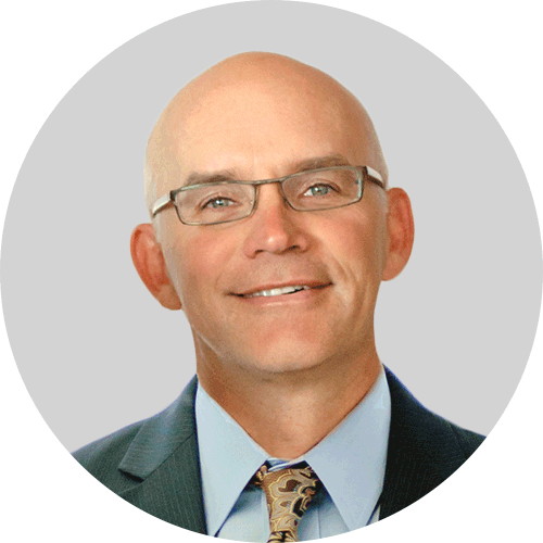 Mike Halls - Chief Financial Officer and Senior Portfolio Manager