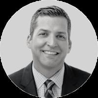 Sean Lunny - Portfolio Manager