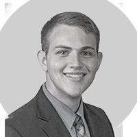 Benjamin Ostler - Administrative Assistant